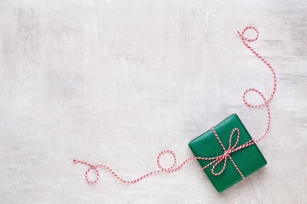 Frohe weihnachten und frohe feiertage grußkarte.