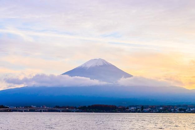Fuji-berg