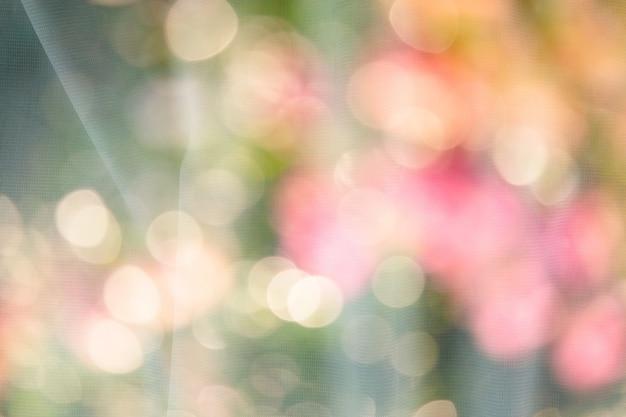 Funkeln wundervoller lichter background.abstract hintergrund-luxustuch.