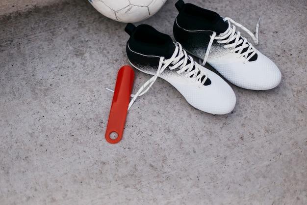 Fussballschuhe Kostenlose Vektoren, Fotos und PSD Dateien
