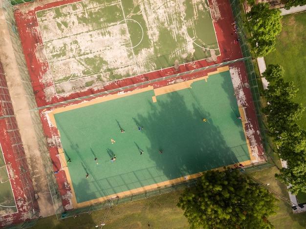 Futsal gericht