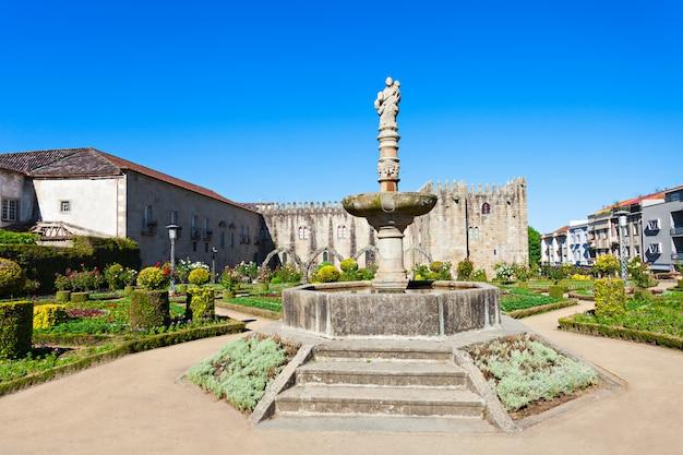 Gärten von santa barbara