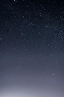 Galaxienhintergrund