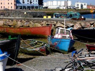 Galway schiffswracks