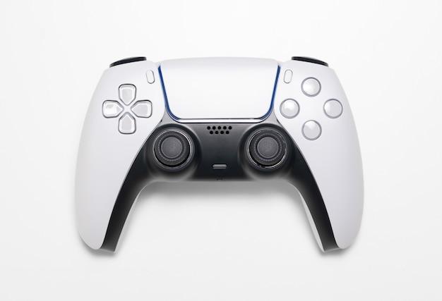 Game controller der nächsten generation isoliert