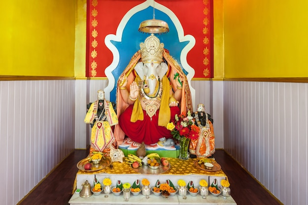 Ganesh tok aussichtspunkt