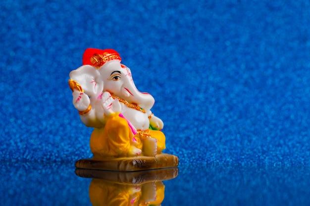 Ganesha kleine figur