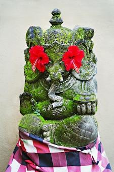 Ganesha-statue