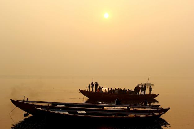 Ganga ghaat