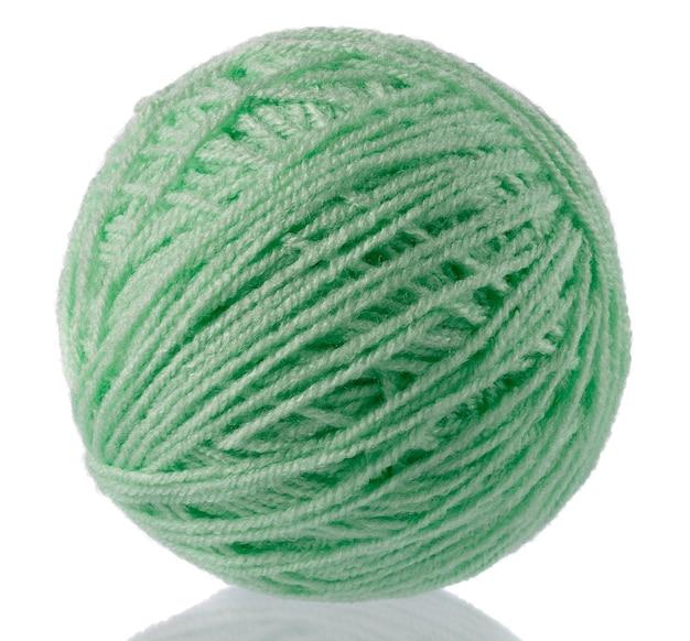 Garn für handarbeit und stricken