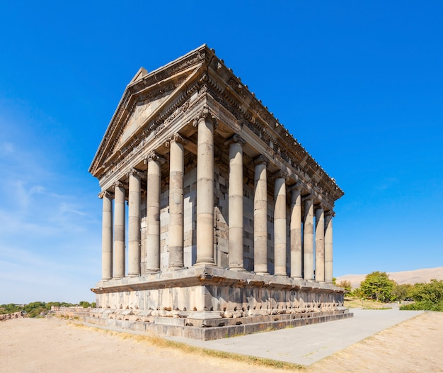 Garni tempel, armenien