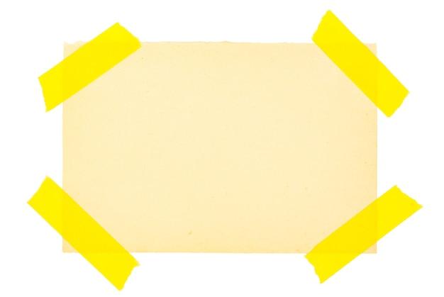 Gealterte papierstruktur