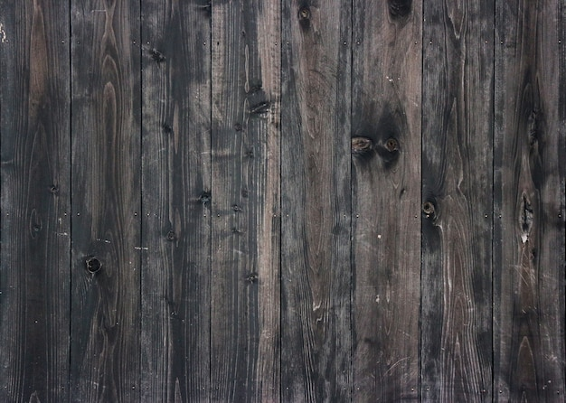 Gealterter dunkler täfelungswandhintergrund für weinlesedesignbeschaffenheit.