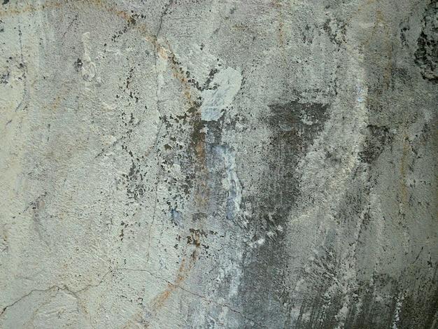 Gealterter hintergrund und beschaffenheit zement und alte farbe
