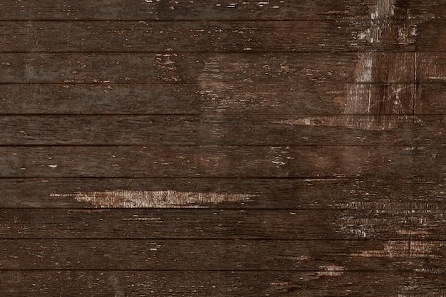 Gealtertes weinleseholz mit absplitterung