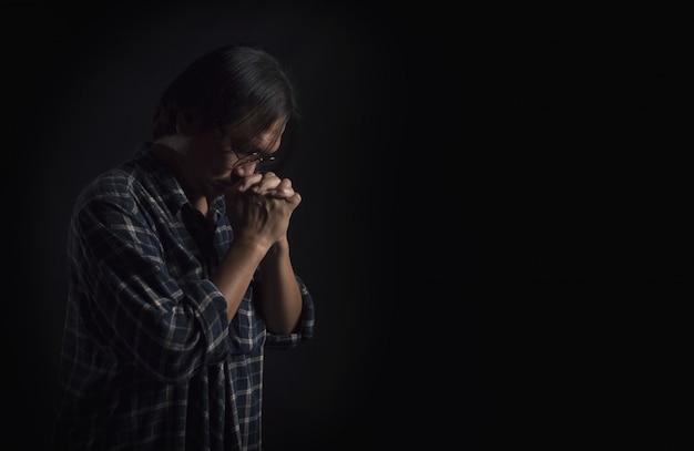 Gebet zu gott