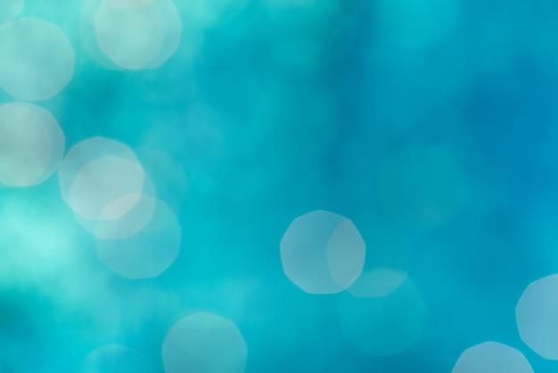 Gebleichte korallen glitter boke textur