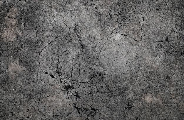 Gebrochener betonbeschaffenheitshintergrund