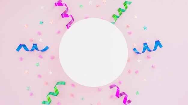 Geburtstagsdekoration