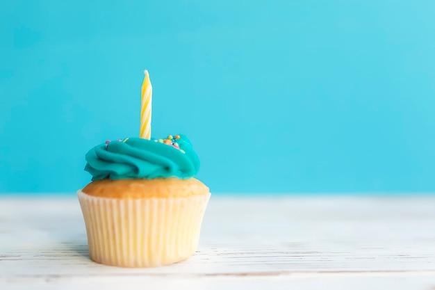 Geburtstagsgrüße konzept