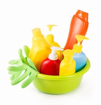 Gegenstände reinigen