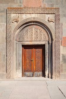 Geghard kloster, armenien