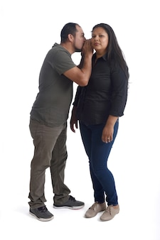 Kostenlose Dating-Geheimnisse