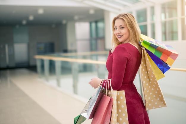 Gehen wir einkaufen!
