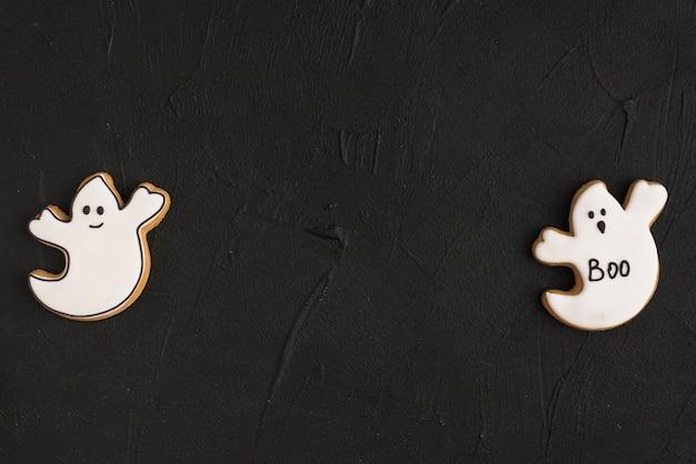 Geist halloween lebkuchen