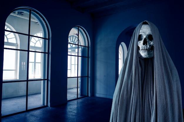 Geisterkonzept, horrorfilm
