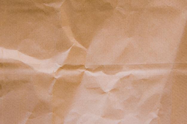 Gekrümmte karton textur