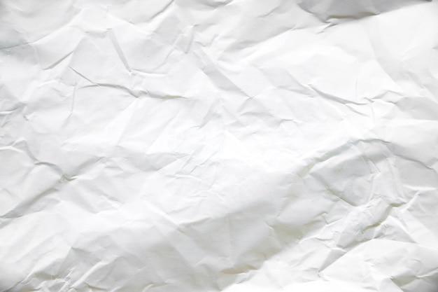 Gekrümmte papierstruktur