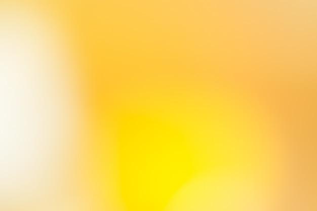 Gelb orange natürliches bokeh. gelbe und rote bäume fallen bokeh hintergrund.