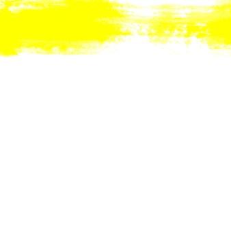 Gelbe farblinie