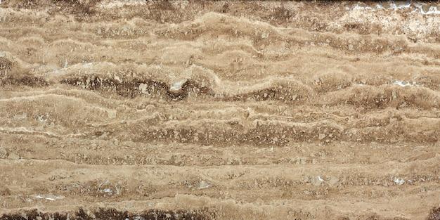 Gelbe hochwertige marmorstruktur, hintergrund oder textur, die zur dekoration von innen- und außenbereichen verwendet wird.