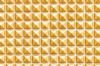 Gelbe Marmorfliesenwandbeschaffenheiten für Hintergrund