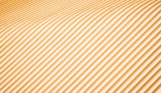 Gelbe metallstruktur. zerkratzte metallstruktur. design-hintergrund.