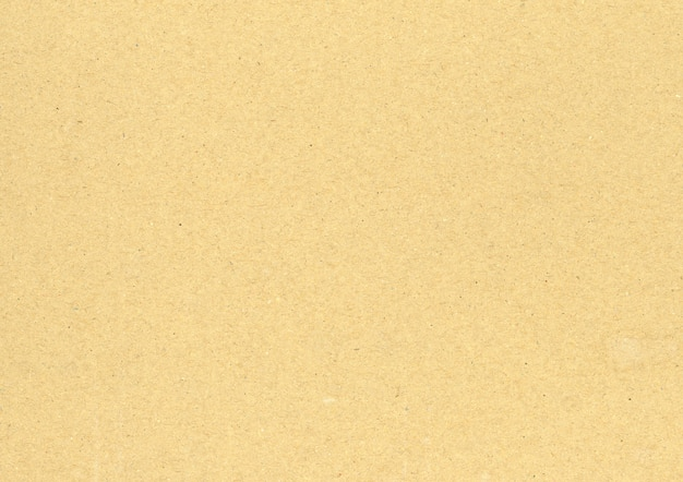 Gelbe sepia-pappe