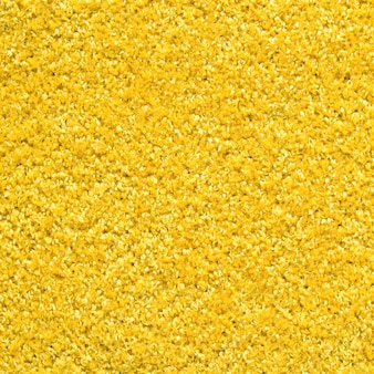 Gelbe teppichbeschaffenheit