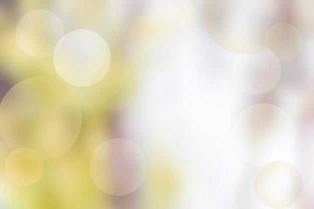 Gelber hintergrund für menschen, die grafikwerbung verwenden möchten.