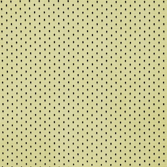 Gelbes maschensportabnutzungsgewebe-textilhintergrundmuster
