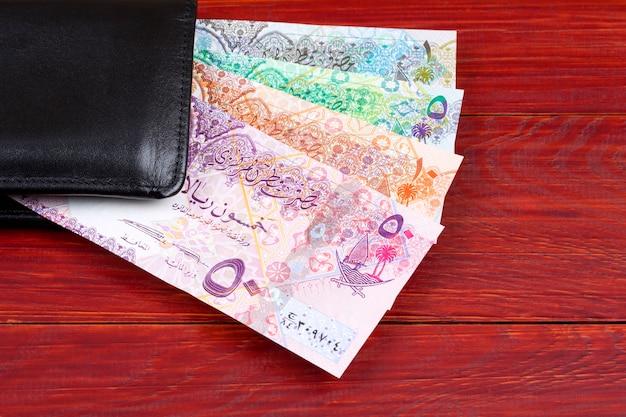 Geld aus katar