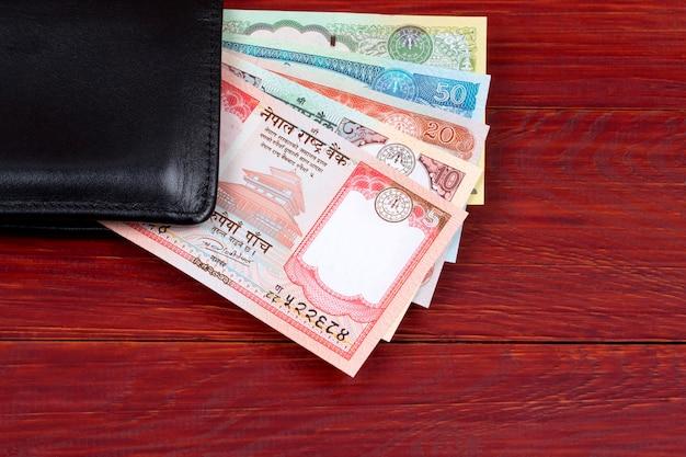 Geld aus nepal