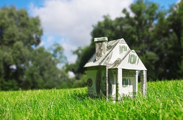 Geld für neues wohnen