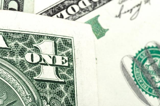 Geld hautnah