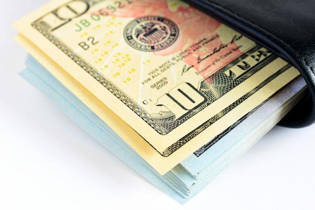 Geld nahaufnahme Premium Fotos