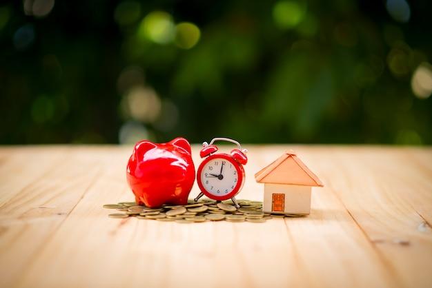 Geld sparen ideen für häuser, finanz- und finanzideen