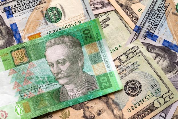 Geld und finanzen-konzept