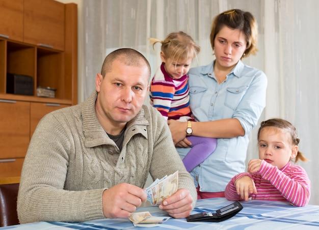 Geldfrage