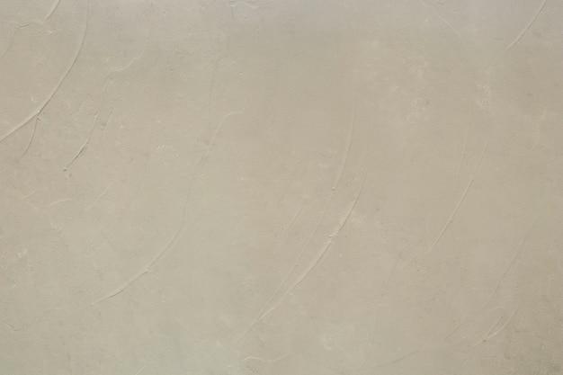 Gemalter grauer wandhintergrund